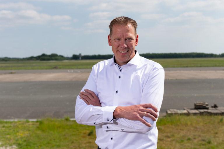 Jan Willem Spaargaren