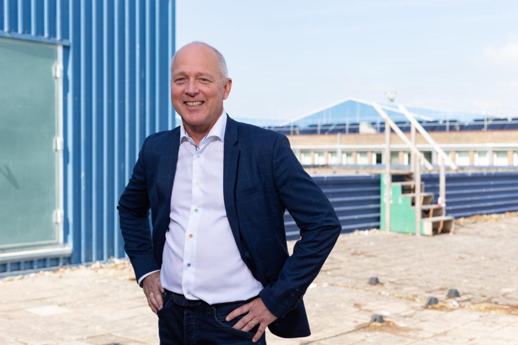 Theo de Vries