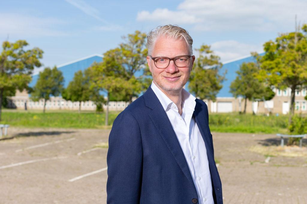 Peter van Boesschoten